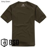 Kaos Army Outdoor tactical military airsoft shirt import tshirt