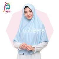 jilbab amira (bergo antem afra) size XL