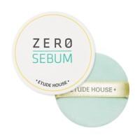 Etude Zero Sebum Drying Powder