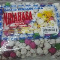 Minahasa Kacang Goyang Mix 400 gr - Oleh-Oleh / Jajanan Khas Manado
