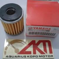 Filter Oli Yamaha Jupiter MX Vixion Scorpio Saringan Oli Original