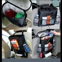 Car Back Seat Organizer Kantong Jok belakang Mobil
