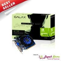VGA 2GB DDR3 Galax GeForce GT 730 128bit
