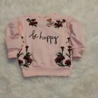 sweater be happy