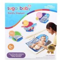 Bak Mandi Kursi Duduk Bayi Sugar Baby Babybather bather Boy Girl 0 mth