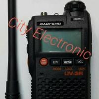 Radio HT/Handy Talkie BAOFENG Dual-Band UV-3R