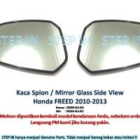 KACA SPION Kanan / Kiri Honda FREED 2010-2013 Genuine BARU Original