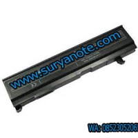 Baterai Laptop TOSHIBA Sat C40-A C40-B C50-A C800 C805 C840 C845 C850