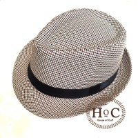 Topi Fedora Hat 11