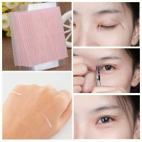 Invisible Double eyelid fiber / scot mata transparan