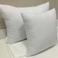 bantal sofa 50 x 50 / insert bantal