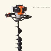 Mesin Bor Tanah/Earth Auger Tasco TMB430