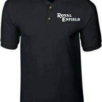 polo shirt ROYAL ENFIELD