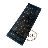Set Box : Dasi,cufflinks,pocket square 06