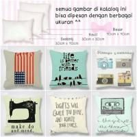 Bantal Tumblr - Tumblr Pillow