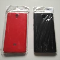 Xiaomi redmi note 1 Back Door Cover Tutup Baterai Backdoor Case Cover