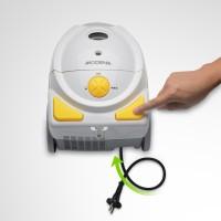 MODENA baru Vacuum Cleaner PULITO - VC 2313 N