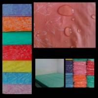 Sprei Waterproof Bahan PVC Uk. 200x200