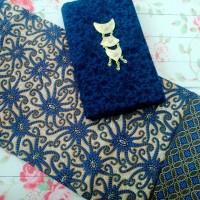 Batik Embos / Kutu baru / seragam nikah / kebaya wisuda