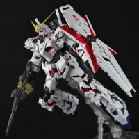 Bandai MG 1/100 Unicorn OVA Gundam