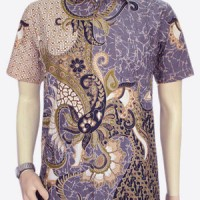 baju batik saloka moder asli pekalongan || Batik Peria 1870