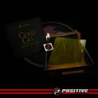Luimoto gold gel agar jok empuk (bisa untuk semua motor)