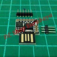 Digispark ATtiny85 Miniature Arduino Board USB
