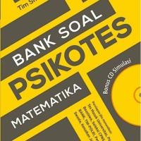 BANK SOAL PSIKOTES MATEMATIKA - Tim Smart Solution