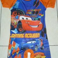 Baju Renang Anak CAR Junior