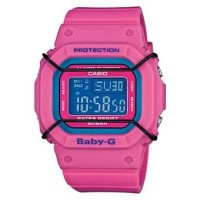 jam tangan casio original baby-g BGD-501-4DR