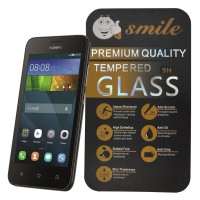 Tempered Glass Huawei Honor 3C Lite - Merk SMILE