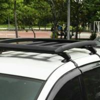 roof rack/roof rak/rak/rack bagasi mobil atas avanza/xenia new