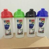 Big Shaker Arniss Samba 700ml untuk suplemen fitness