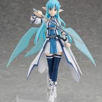 Action Figure Figma Asuna ALO Ver Sword Art Online 264