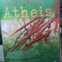 atheis ( Achdiat K. Mihardja )