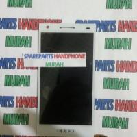Lcd + Touchscreen Oppo Find Way U7015 / U705 Original
