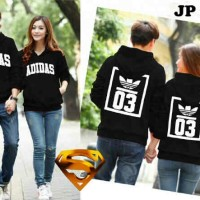 Jaket Couple