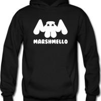 PREMIUM JACKET SWEATER HOODIE MARSHMELLO DJ BY CLOTHSERTO