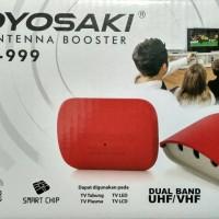 Toyosaki TV Antenna Booster TYS-999