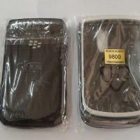Casing Blackberry 9800/ Torch Fullset Original