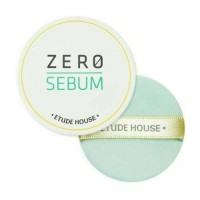 Etude House Zero Sebum Drying Powder No Sebum Loose Powder Bedak Tabur