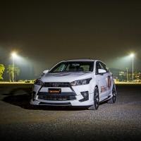 BodyKit Mobil Bamper TOYOTA YARIS 14-16 ACCESS