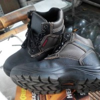 Safety Shoes (krisbow Hercules 6)