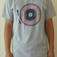 kaos/baju/T-shirt/oblong SHEILA ON 7