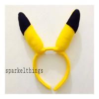Bando Pikachu