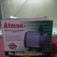 Filter Akuarium Atman 103
