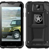 Hp Outdoor Jeep Z5 IP68 Ram 2Gb Rom 16Gb 4G LTE