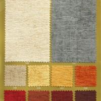 Kain Ateja - Mulan (Interior, Furniture, Sofa, Partisi)