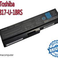 Baterai Laptop Toshiba  Satellite C600-C640-C645-C650-C655 Series