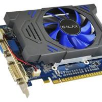 Vga Card Nvidia Geforce Galax GT 730 1GB DDR5 Garansi 2 tahun